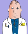 Doctor-cartoon